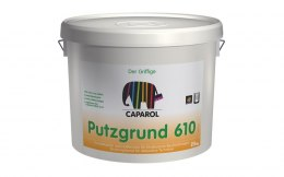 Caparol Putzgrund 610 primer for plaster with quartz sand